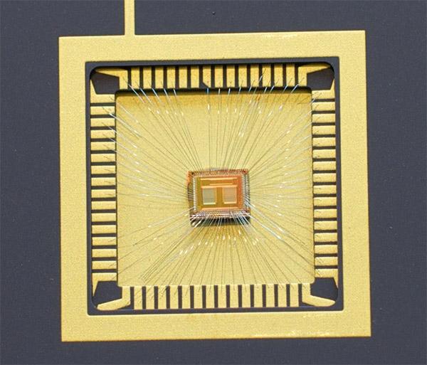 IBM разработала сверхбыструю память на базе PCM