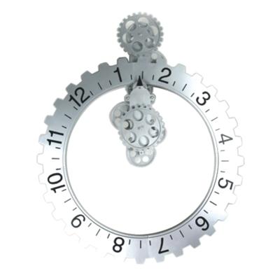Необычные настенные часы Invotis