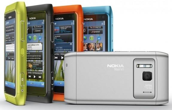 Nokia снижает цены на смартфоны, чтобы удержать свою долю на рынке