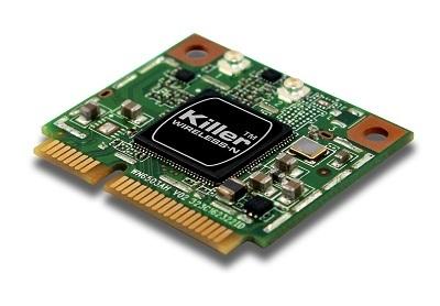 Eurocom анонсирует «самый быстрый в мире адаптер Wireless-N»