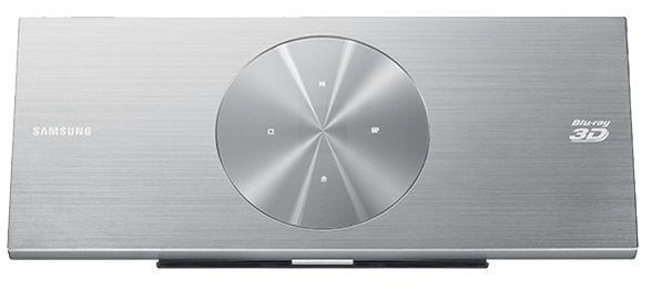 Samsung BD-D7500 – плеер Blu-ray с поддержкой Wi-Fi