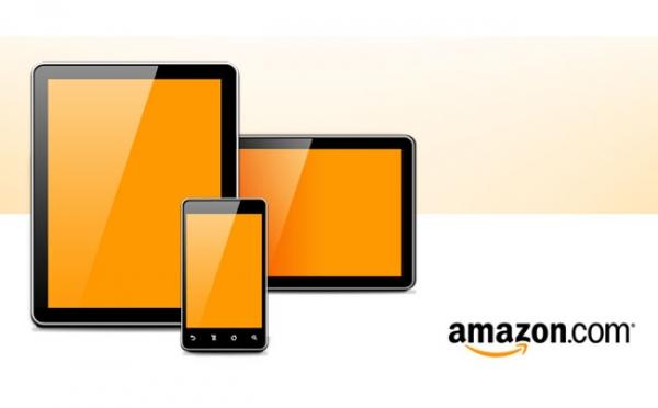Android-планшеты от Amazon – уже в октябре