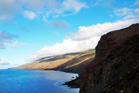 Иерро: остров, обеспечивающий сам себя «зеленой энергией»