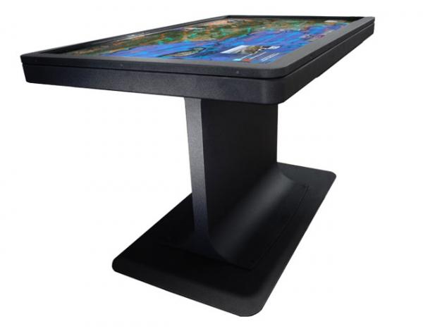 Мультисенсорный стол Platform MT-55 от Ideum