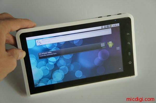 Haipad M9 – 7-дюймовый планшетник за 140$