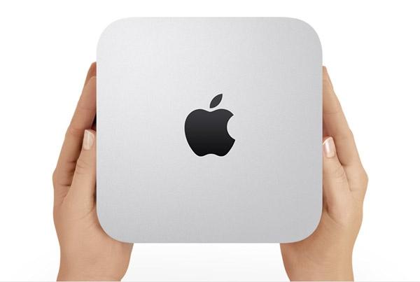 Apple запускает Mac Mini 2011