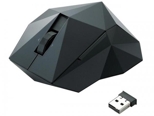 Мышь в стиле оригами от Elecom