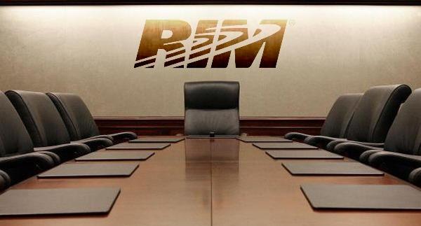 RIM сокращает 2 000 работников