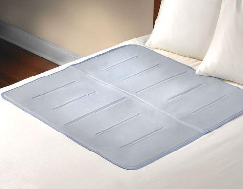 Sleep Assisting Cooling Pad – сон с прохладой