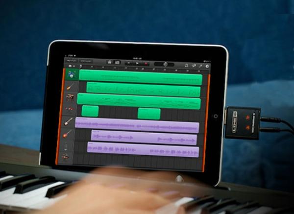 MIDI Mobilizer II поможет подключить MIDI-девайсы к iPad/iPhone