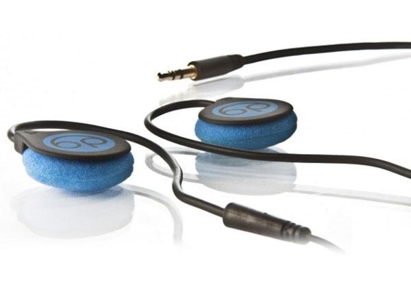 Bedphones – наушники для сна