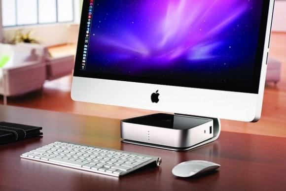 Винчестер Iomega Mac Companion: 3 ТБ в стильной оболочке
