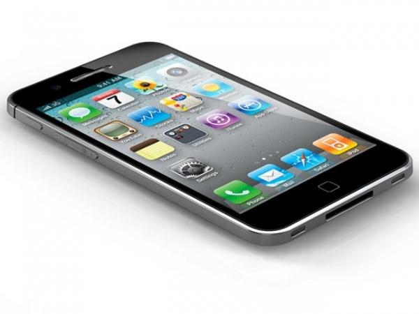 iPhone 5 тестируется мобильными операторами