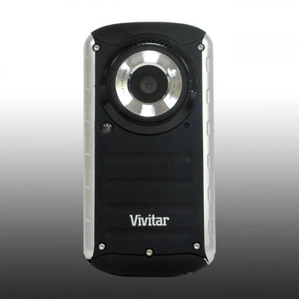 Водонепроницаемая видеокамера Vivitar DVR 690HD