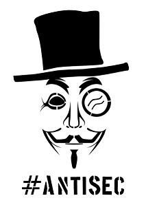 Хакеры из #Antisec опубликовали 10 ГБ данных, украденных у полиции