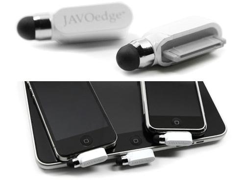JAVOedge – мини-стилус для iOS-устройств