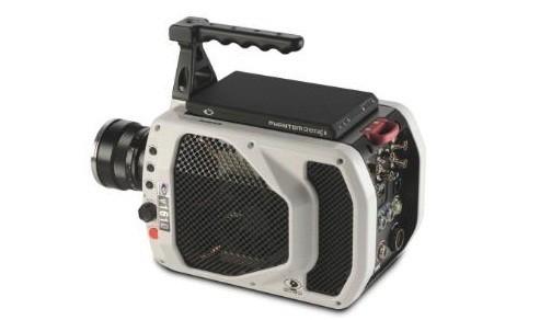 Vision Research выпускает скоростные камеры Phantom v1210 и v1610