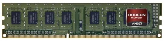 AMD представляет свою собственную «оперативку» Radeon