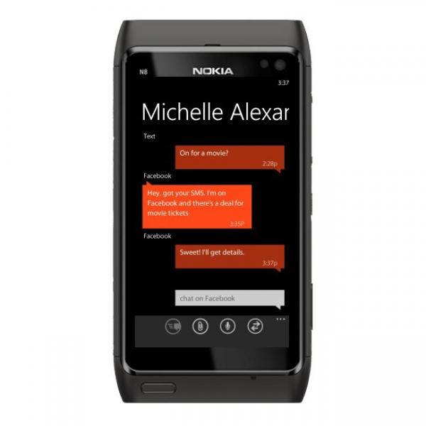 Nokia прекратит продажи Symbian-смартфонов в США