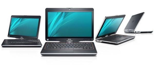 Трансформер Dell Latitude XT3 вышел в продажу