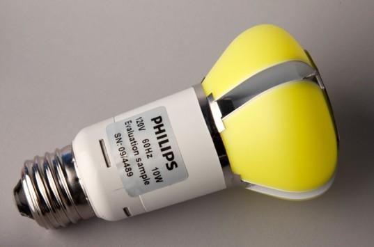 За создание «народной энергосберегающей лампочки» Philips получила 10 млн. дол.