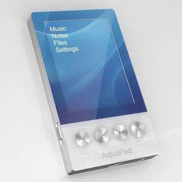 Китайский MP3-плеер с оригинальным дизайном