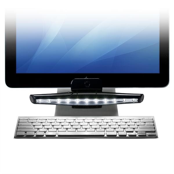 Подсветка для клавиатуры Mantis LED Desk Lamp