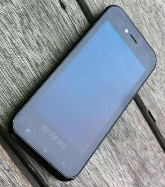 В сети появилось видео с еще не анонсированным LG Optimus Sol