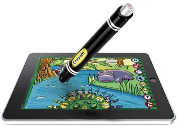 Crayola iMarker – стилус для детей