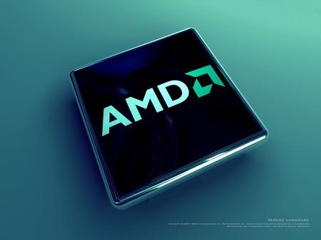 Новый трехъядерный APU от AMD