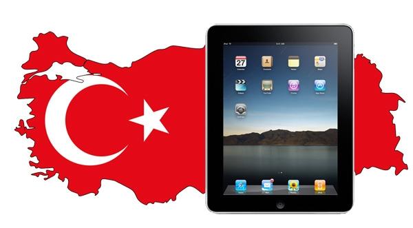 Турция закупит 15 миллионов планшетов