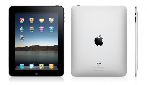 Apple предлагает «восстановленные» iPad по цене 299 $
