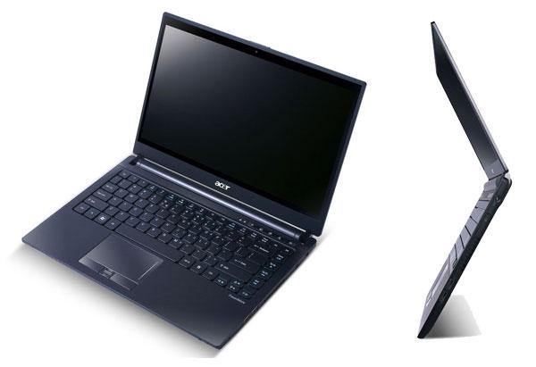 Ноутбук Acer TravelMate Timeline 8481T – 13 часов автономной работы