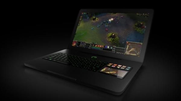 Razer Blade – «первый настоящий игровой ноутбук»