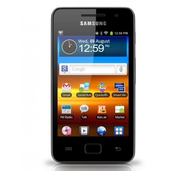 Новый медиаплеер Samsung Galaxy WiFi 3.6