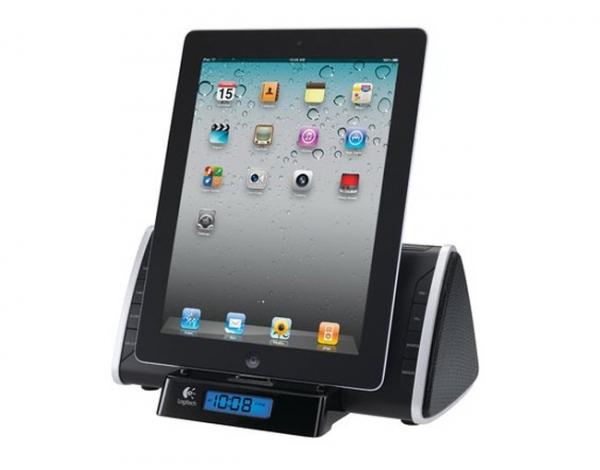 Док-будильник Logitech iPad Bedside Dock