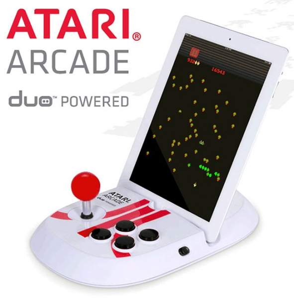 Джойстик Atari для iPad