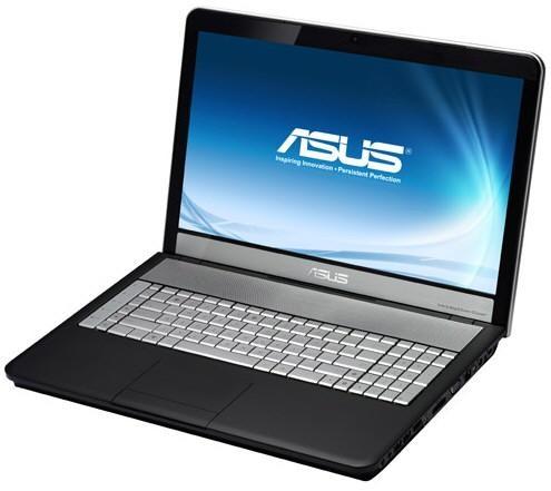 Asus представляет лэптопы с технологией SonicMaster и внешним сабвуфером