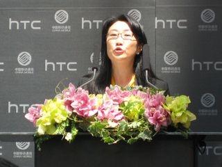 HTC подумывает о покупке собственной мобильной ОС