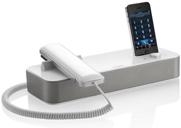 Invoxia NVX 610 превратит iPhone в проводной телефон