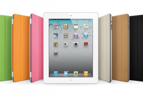 За второй квартал 2011 было поставлено 13,6 млн. планшетов