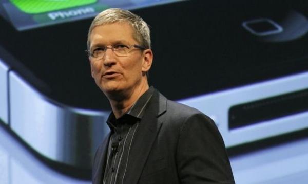 Новый CEO Apple проведет следующее мероприятие 4 октября