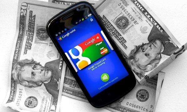 Google Wallet: деньги будущего сегодня