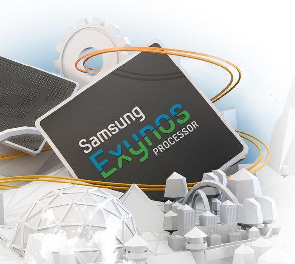 Samsung представила 1,5 ГГц двухъядерный чип Exynos 4212 для мобильных устройств