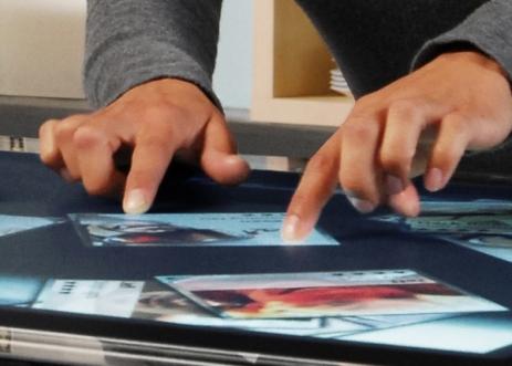 Патентное бюро отказало Apple в регистрации торговой марки «Multi-Touch»