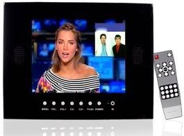 Luxury Waterproof LCD Screen – водонепроницаемый телевизор