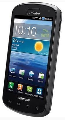 Samsung готовит еще один LTE-смартфон – Stratosphere