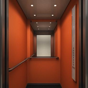 Mitsubishi Electric создал самый быстрый лифт в мире
