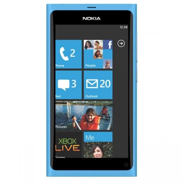 Windows-смартфон Nokia Ace
