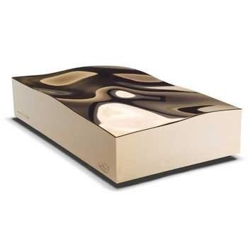 Золотой жесткий диск от Ora-Пto